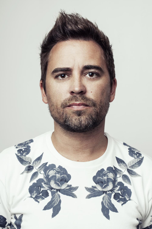 Manuel Venderbos